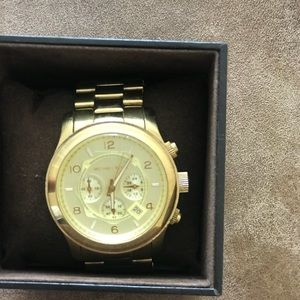 Michael KORS good condition watch